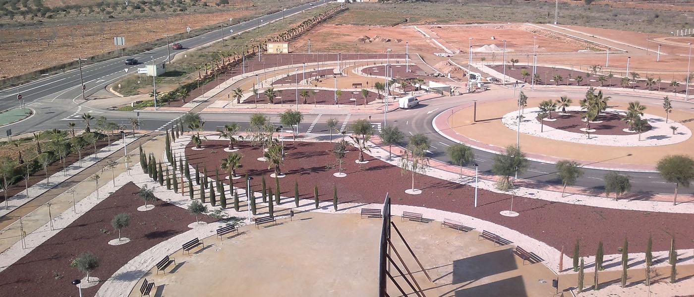 Ingenieros proyectos lumarquitec estudio de - Arquitectura cartagena ...